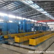 Модернизация существующих и строительство новых литейных цехов фото
