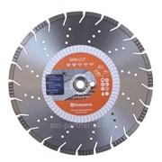 Диск алмазный 400 мм (16, ) HUSQVARNA VARI-CUT 400 мм 25.4/20 фото