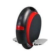 E-gear моноколесо, Чёрно-красный фото