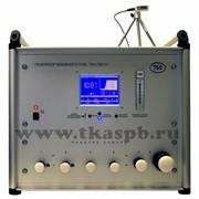 Генератор влажного газа ТКА-ГВЛ-01-1 фото