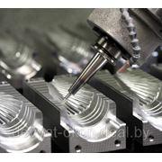 Изготовление ПРЕСС-ФОРМ обработка металла и сборка Изготовление штампов фото