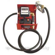 Мобильная топливораздаточная колонка ETP-60, DC 12, 24, 220 В. фото