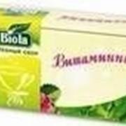 """Фиточай """"Витаминный"""" 50г фото"""