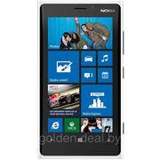 Мобильный телефон Nokia Lumia 920 White фото