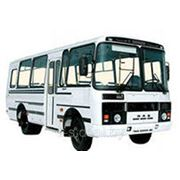 Ремонт автобусов ПАЗ фото
