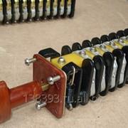 Переключатели серии УП, УП51, УП53, УП54, УП58 фото