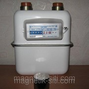 Счётчик газа + неодимовый магнит фото
