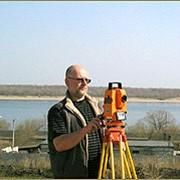 Межевание земельных участков фото