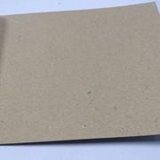 Трехслойная крафтбумага фото