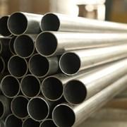 Труба алюминиевая 38х2 АМГ2 фото