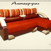 Угловой диван Альтаир фото