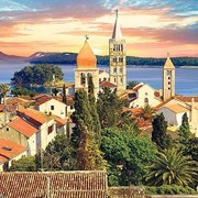 Пляжные туры на курорты Хорватии и Греции фото