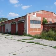 Производственная база, г. Михайлов, Рязанская обл. фото