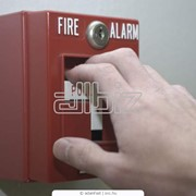 Монтаж систем охранно-пожарной сигнализации фото