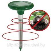Ультразвуковой отпугиватель грызунов Solar Rodent Repeller фото