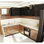 Кухни Эбен фото