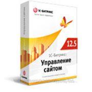 """Редакция Бизнес веб-кластер """"1С-Битрикс: Управление сайтом"""" фото"""