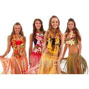 Гавайская свадьба фото