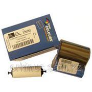 Риббон Pi 3XX Multi-Panel ,YMCKO-200 отпечатков (800015-440) фото