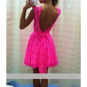 Платье Джесика фото