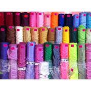 Атлас, плотность 240г/м., атлас цветной, атлас купить оптом в Украине, атласные ткани фото