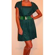 Женское платье № 083-1 фото