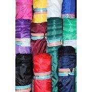 Подкладка, нейлон, шелк, шелк оптом, подкладка одежды, подкладочные ткани оптом фото