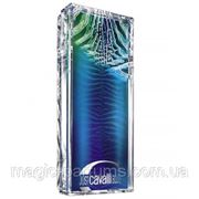 Туалетная вода ROBERTO CAVALLI Cavalli Just Blue 60 ml