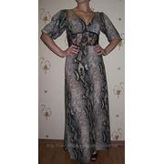 Платье а946