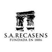 Ткани Recasens