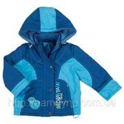 Курточка на мальчика, плащевка КТ 33 Бемби фото