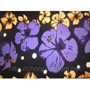 Фиолетовые цветы фото