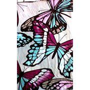 Штапель бабочки