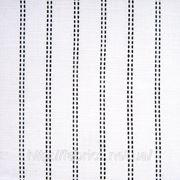 Лен-стрейч в полоску «Феррари» фото