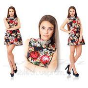 Платье Розы фото