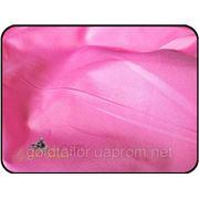 Ткань Плащевка розовая 1715 (куплю ткань, ткань купить, магазин тканей) фото
