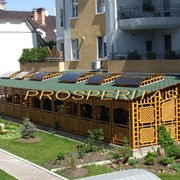 Террасы - ассортимент от Prosperitas фото