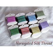 Нитки 100% натуральный шелк(Pure Silk) фото
