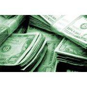 Вклад «Резервный» в долларах США фото