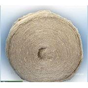 Стрічка льняна для зрубу ш.8 см. фото