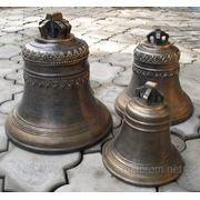 Церковный колокол фото
