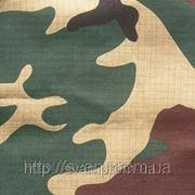 Ткань «РИП-СТОП» с ВО пропиткой арт.2993 фото