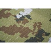 Ткань «РИП-СТОП Камуфляж» с ВО пропиткой арт.3037 фото
