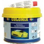 Автошпатлевка COLOMIX (2кг. ) фото
