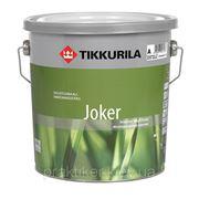 Краска Tikkurila Джокер 2.7л. , база А фото