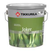 Краска Tikkurila Джокер 2.7л. , база С фото