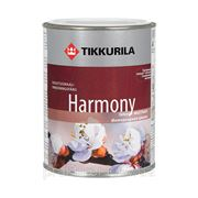 Краска Tikkurila Гармония 0.9л. , база А фото