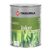 Краска Tikkurila Джокер 0.9л. , база А фото