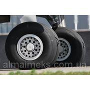 колесо C20195162 Main Wheel A320 фото