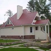 Сайдинг Канадский Mitten фото